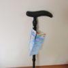 新しい杖「ウォーキングステッキアクティブ」