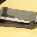 iPhoneスマートベース