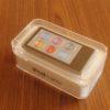 初めてなの(nano)iPod nano 第7世代