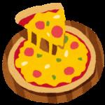マジですか⁉ピザの中から銀歯がポロリ‼
